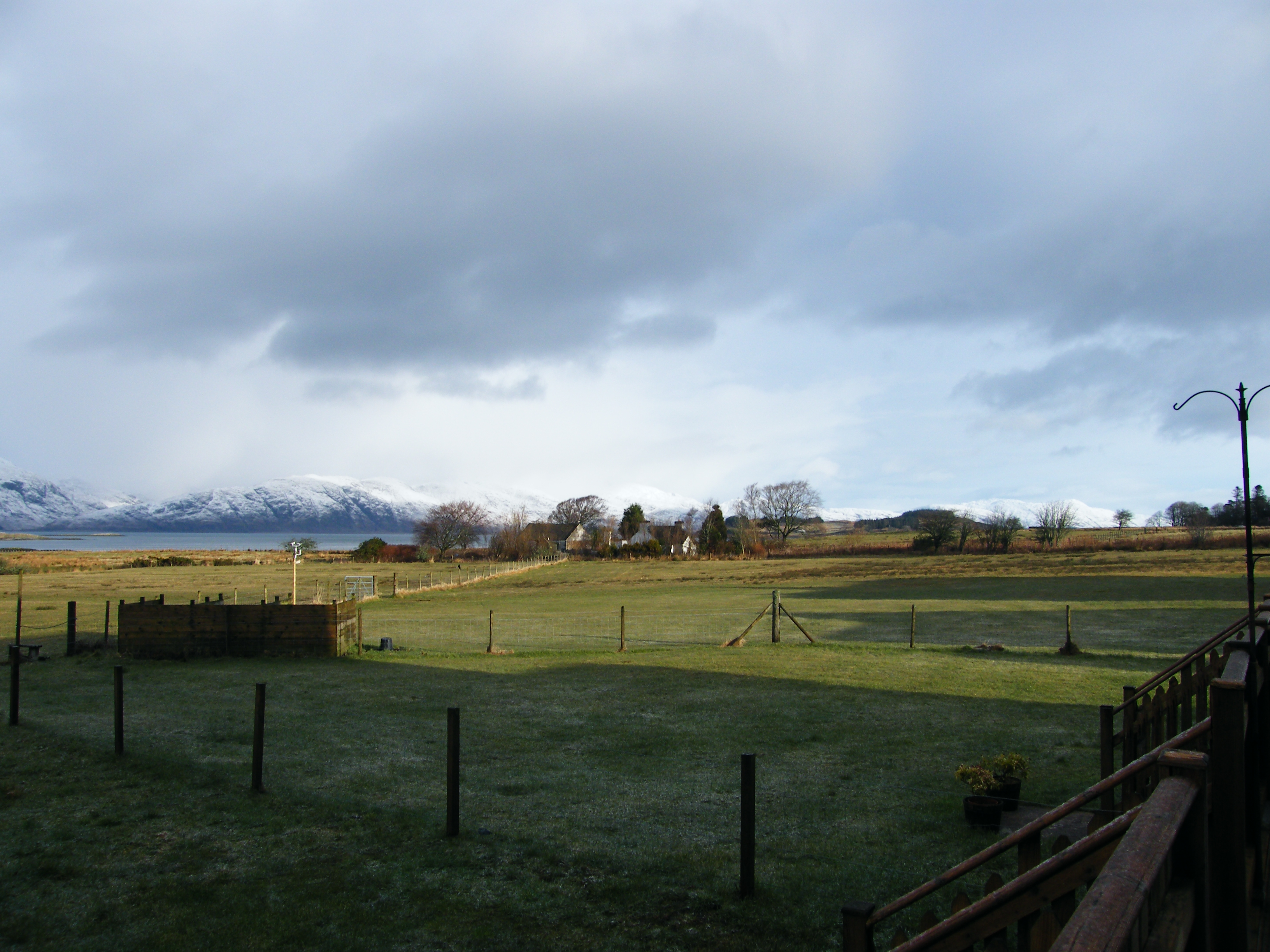 View of Morvern Mountains 2 March 16_1