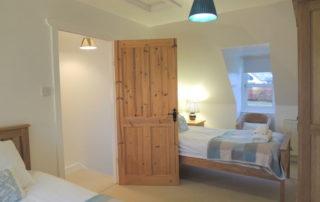 linnhe croft cottages